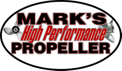 Mark's High Performance Propeller